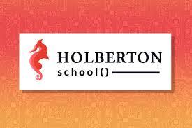 Dear Holberton