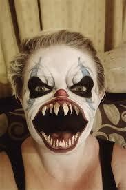 bored panda على تويتر 20 of the creepiest makeup ideas 20 pics t co 9dpij0loen makeuptransformation
