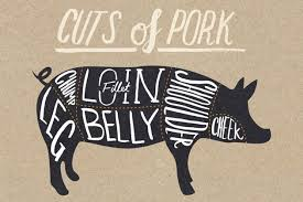 Lean Cuts Of Pork Chart The Ultimate Guide To Pork Cuts Feature Jamie Oliver