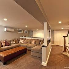 basement design ideas plans. Basement Design Plans Pictures Remodel Decor And Ideas Page 9 Clever Half Wall With N