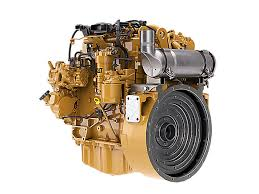 Cat   Cat® C3.4B Diesel Engine   Caterpillar