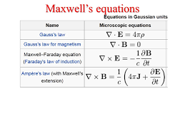 76 maxwell s equations