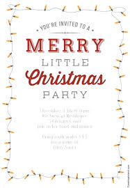 office party flyer elegant holiday invitations invitation templates office christmas