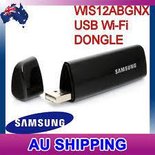 samsung tv wireless lan adapter. genuine samsung usb dongle wis12abgnx wifi adapter wireless lan tv lan