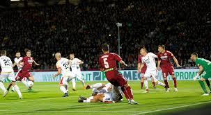Playoff Serie B, Cittadella-Benevento 1-2: Insigne e Coda ...