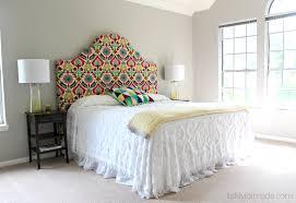 Fresh Creative Bed Headboard Lowes Ideas