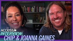 Why Chip and Joanna Gaines Say Divorce ...
