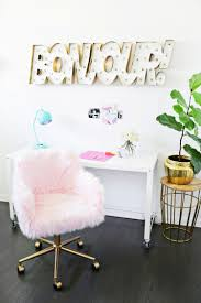 cute office furniture. Cute Office Chairs. Chair Makeover, So Cute! (click Through For Tutorial Furniture I