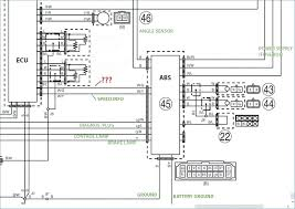 wabco trailer abs module wiring diagram 2 best diagrams contemporary Wabco ABS Schematic at Wabco Abs Wiring Diagram Trailer