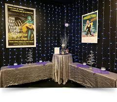 receptions scifi wedding chapel