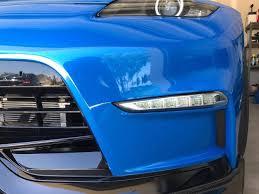 370z Nismo Bumper Lights Genuine Nissan Led Daytime Running Lights Nissan 370z Nismo