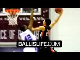 Austin Rivers The BEST Player In The Nation ULTIMATE Ballislife ...