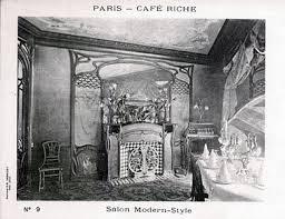 modern art nouveau furniture. art nouveau in franceedit modern furniture