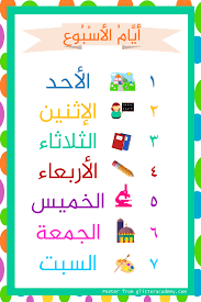 kindergarten – Glitter Academy – Arabic & Islamic Homeschool