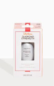 sally hansen diamond strength na
