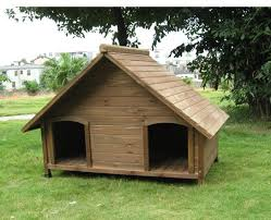 double dog house plans. Double Dog House If You Have More Than One They Don\u0027t To Plans S