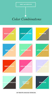 134 Best Color Palettes U0026 Patterns Images On Pinterest Colorsl