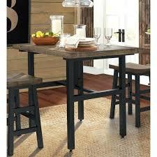 counter height rectangular table. Counter Height Rectangular Table Sets Large Size Of Dining Round .