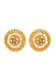 Designer Earrings Online Shopping India Casual Wear Designer Earrings Online