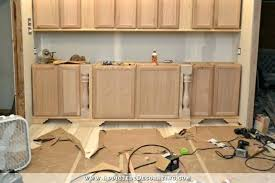 make your own kitchen cabinet doors build