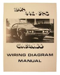 1968 oldsmobile cutl wiring diagram 1968 diy wiring diagrams oldsmobile cutl wiring diagram 68 home wiring diagrams