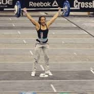 Athlete: Courtney Sims | CrossFit Games