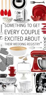Macys Kitchen Appliances Win All Your Wedding Gifts With The Macys I Do Dream Registry