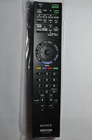 sony tv remote control. original sony bravia lcd led smart tv remote control rm-yd067 supplied with models xbr tv 8