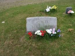 Ivan Spencer   Mt.Upton, New York