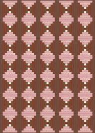 Courthouse Steps Quilt Pattern: Fast and Fun Beginner Quilt & Courthouse Steps Quilt - Layout #1 Adamdwight.com
