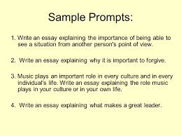 essay writing ppt video online  write an essay explaining the importance of being able to see