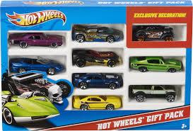 Hot Wheels Gift Pack. Wishlist