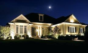 outdoor house lighting design landscaping lighting ideas for front yard outdoor lighting elegance landscape lighting design