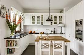 classic kitchen design. Interesting Classic Classic Contemporary White Kitchen In Design