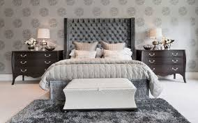 Bedroom Design For Couples Fascinating 48 Ways Bedroom Wallpaper Can Transform The Space