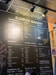 We also offer mouthwatering smoothie bowls (including our favorite. Sunrise Bakery 111 W Main St Lexington Ky Bakeries Mapquest