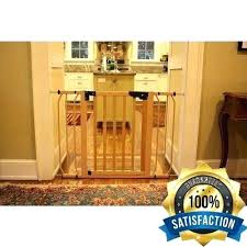 dog gates for house. Indoor Dog Gate With Door Pet Gates For The House Wood Fence Barrier Uk Great Alternative M