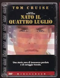 Nato il 4 Luglio [IT Import]: Amazon.de: Frank Whaley, Tom Cruise, Kyra  Sedgwick, Jerry Levine, Raymond J. Barry, Oliver Stone, Frank Whaley, Tom  Cruise: DVD & Blu-ray