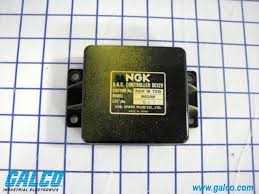 m63aw ngk spark plug power supply repair package image
