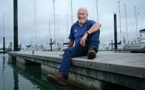 「1969 – British yachtsman Sir Robin Knox-Johnston」の画像検索結果