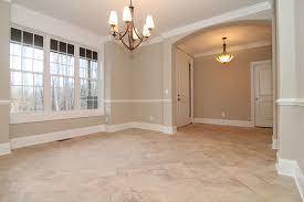 dining room tile flooring. formal dining room with tile floors modern-dining-room flooring