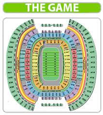 Organized The Ohio State University Stadium Seating Chart