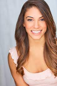 Maria Alexis Rodriguez - IMDb