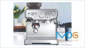 Máy pha cà phê Breville 870 220V - Thiết bị cà phê