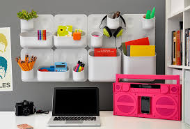 office office cubicle organization ideas with urbio wall organizer gorgeous office desk design for you