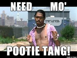 Pootie Tang Quotes Inspiration Need Mo' Pootie Tang Meme On Imgur