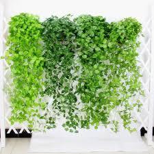 1.23AUD - 1/2/<b>5/10</b>/20X <b>Artificial</b> Vines Mult-Type <b>Fake</b> Ivy Leaf ...