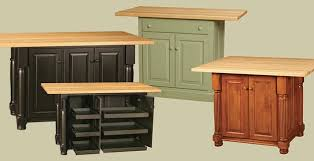 Amish Kitchen Furniture Kitchen Cabinet Collections Bristol PA