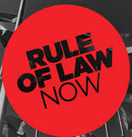 the rule of law creating