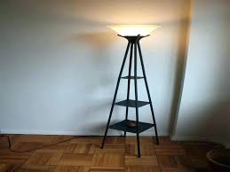 floor lamps with shelves floor lamps with shelves standing lamp with shelves three shelf floor floor lamps with shelves